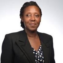 Delphine Gakuba